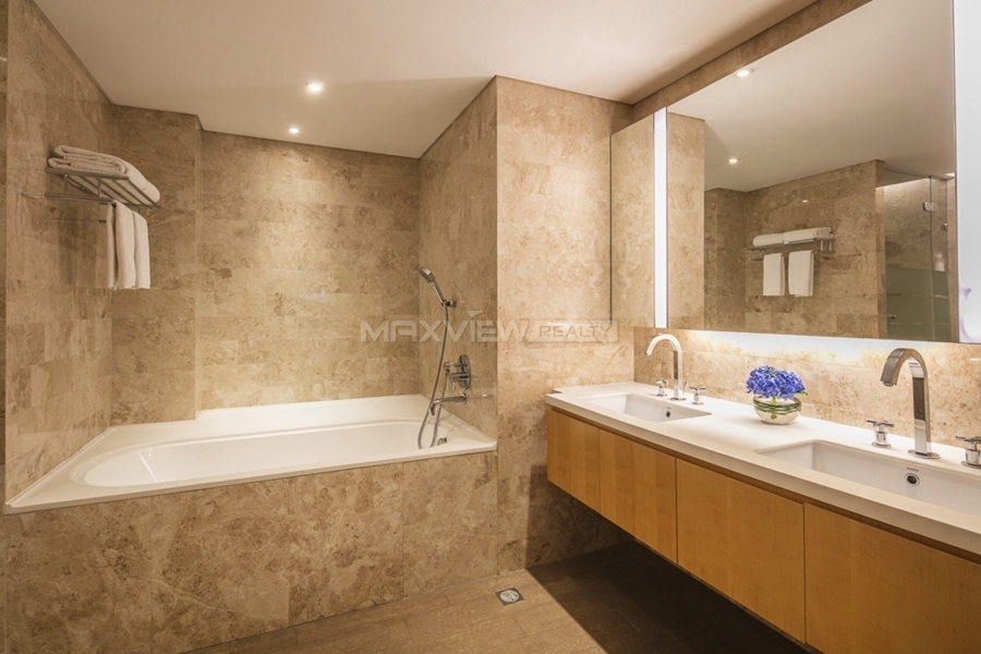 Ascott Raffles 3bedroom 263sqm ¥61,000 BJ0003269