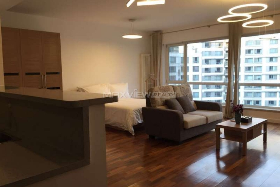 Central Park 1bedroom 76sqm ¥16,000 BJ0003263
