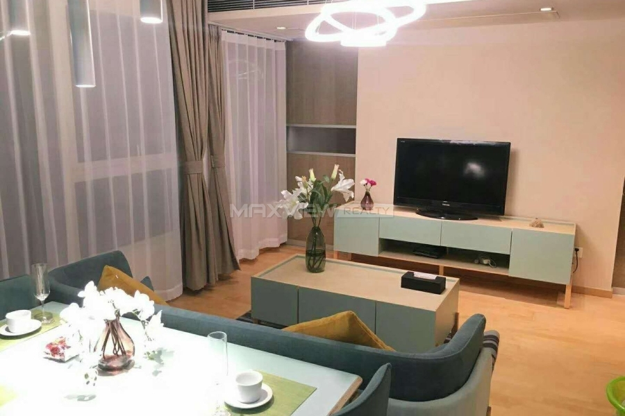 China Central Place 1bedroom 65sqm ¥15,000 BJ0003260