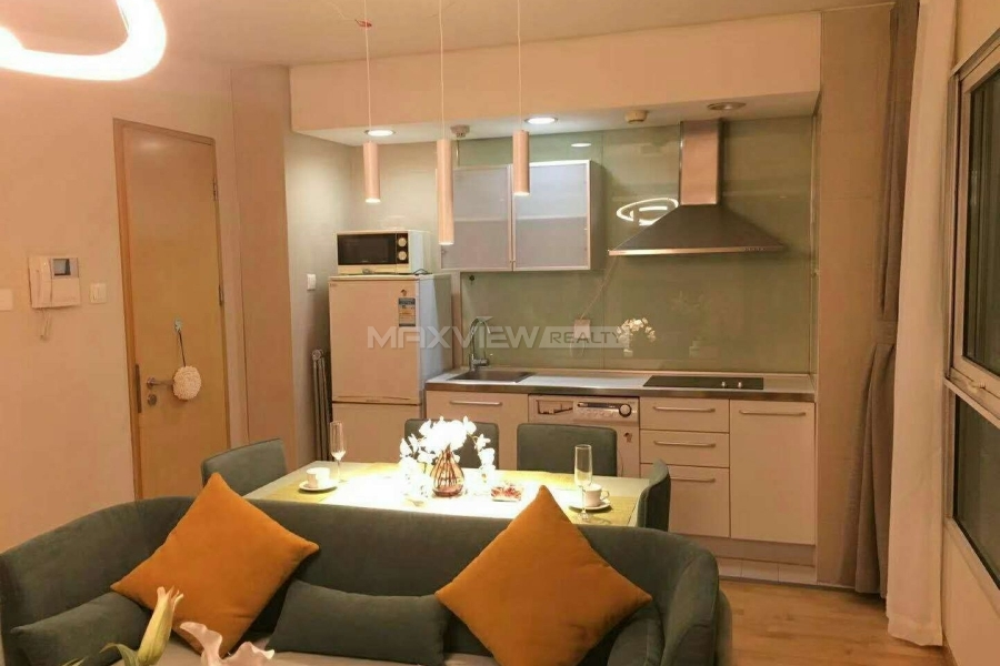 China Central Place 1bedroom 65sqm ¥10,000 BJ0003260