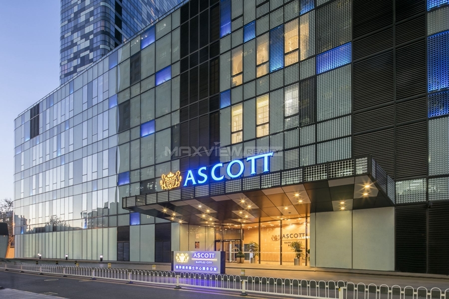 Ascott Raffles
