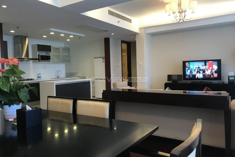Grand Millennium 1bedroom 108sqm ¥29,000 BJ0003267