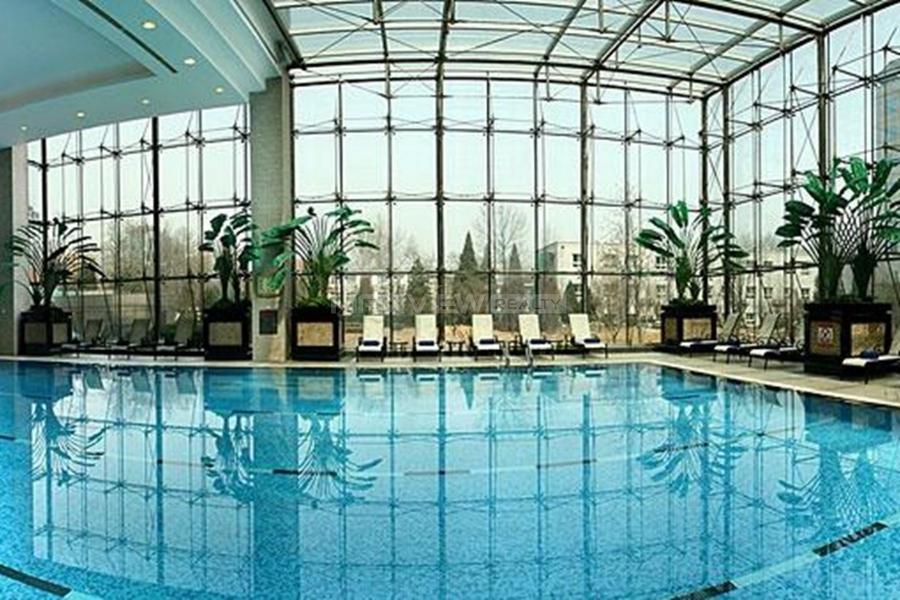St. Regis Residence 瑞吉酒店公寓(国际俱乐部公寓)