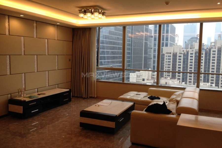 Centrium Residence 2bedroom 172sqm ¥35,000 BJ0003277