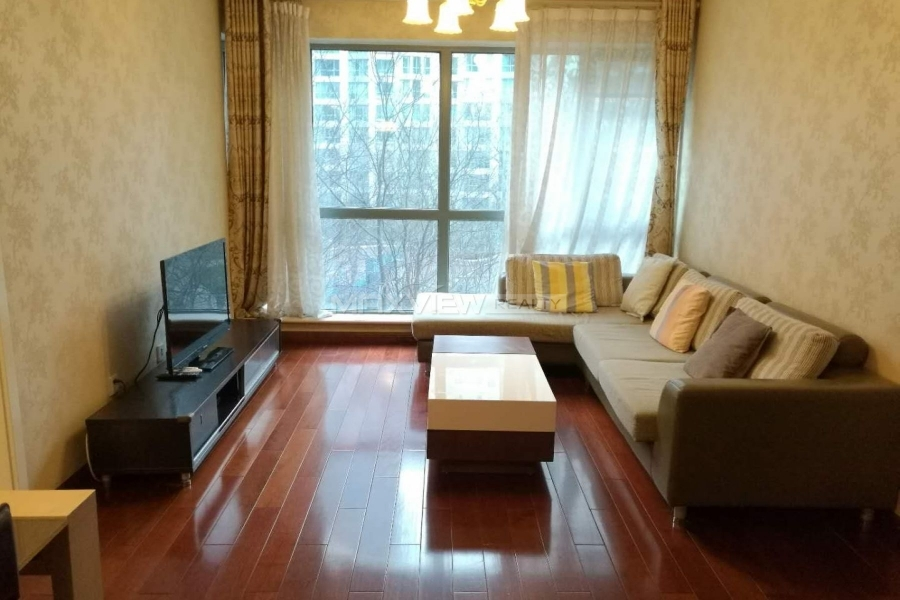 Seasons Park 2bedroom 98sqm ¥15,500 BJ0003275