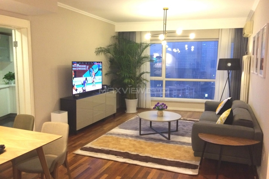 Central Park 1bedroom 88sqm ¥20,000 BJ0003280