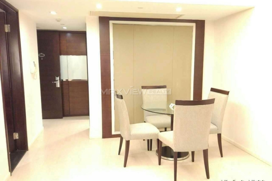 Oriental Plaza Tower Apartment 1bedroom 110sqm ¥18,000 BJ0003287