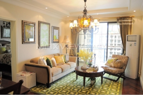 Apartment for rent in Beijing Yuanyang Residences