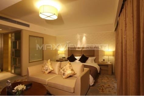 Guangming Apartment Beijing