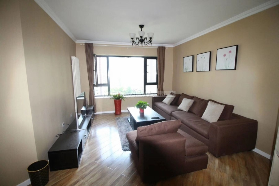 Yangguang100 international apartment 2bedroom 110sqm ¥17,000 BJ0003297