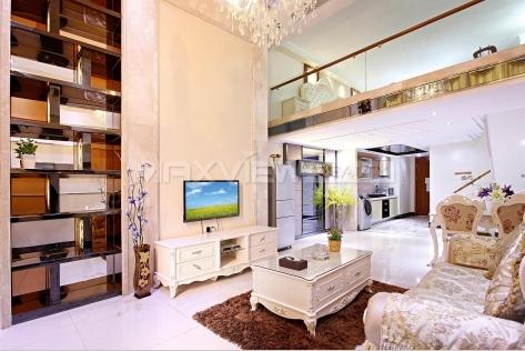 Apartment Beijing rent Shanshui Square