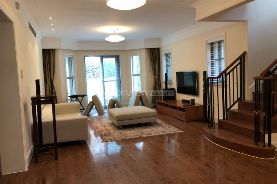 Beijing Riviera 4bedroom 300sqm ¥50,000 BJ0003319