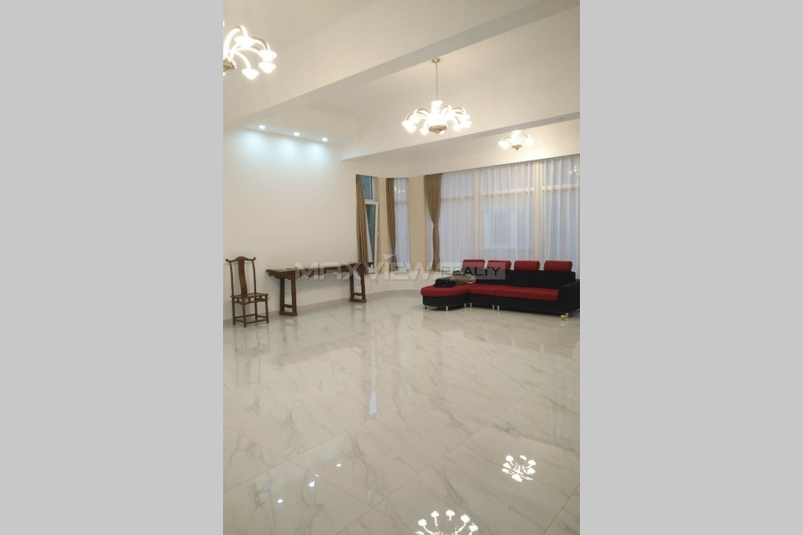 Quan Fa Garden 5bedroom 450sqm ¥45,000 BJ0003321