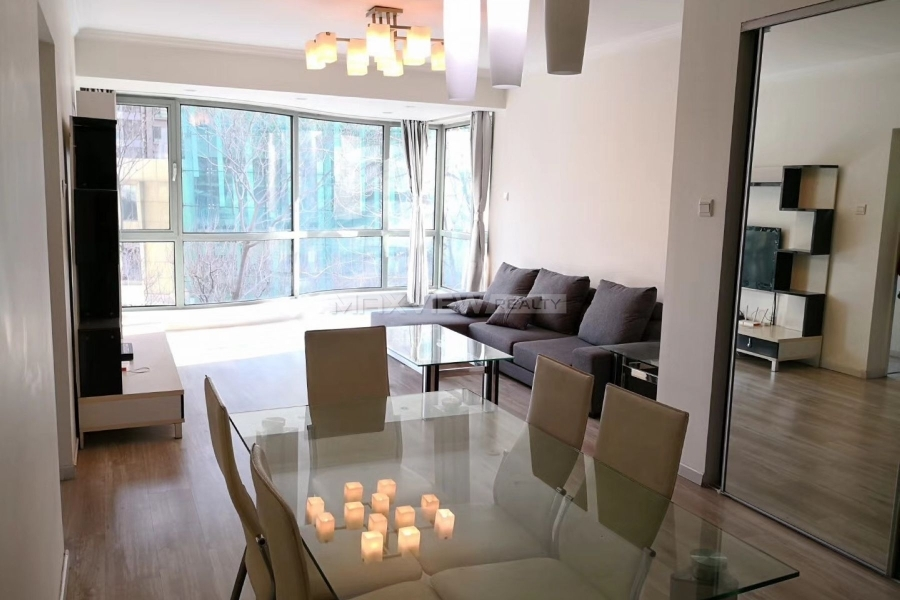 Seasons Park 2bedroom 120sqm ¥17,000 BJ0003325