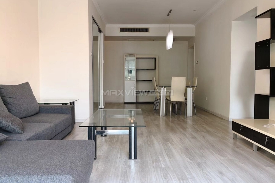 Seasons Park 2bedroom 120sqm ¥17,000 BJ0003330