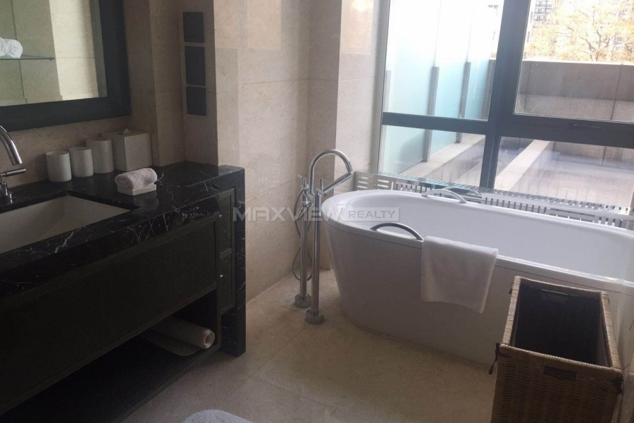 The Sandalwood Beijing Marriott Executive Apartments 3bedroom 228sqm ¥65,000 BJ0003338