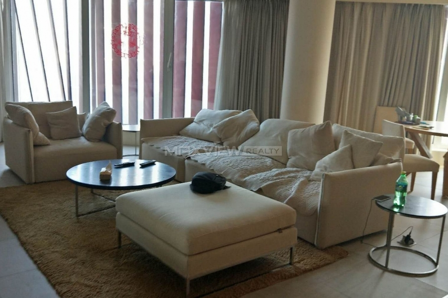 Beijing SOHO Residence 2bedroom 230sqm ¥36,000 BJ0003351