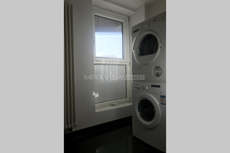 Central Park 2bedroom 140sqm ¥26,000 BJ0003355
