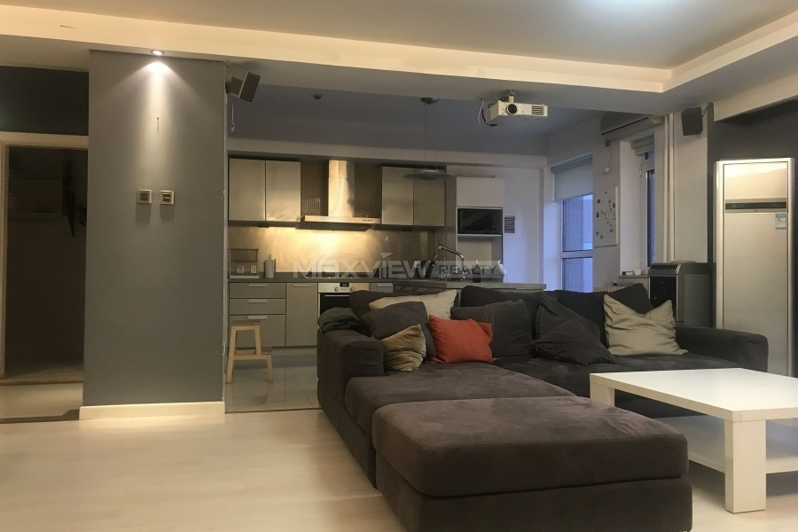 Parkview Tower 2bedroom 164sqm ¥19,000 BJ0003352