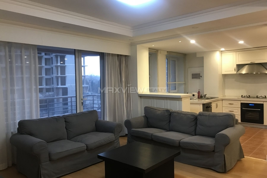 Parkview Tower 2bedroom 164sqm ¥18,000 BJ0003353