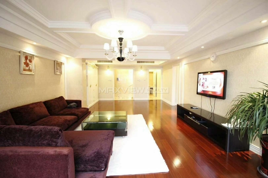 CBD Private Castle 3bedroom 171sqm ¥26,000 BJ0003363