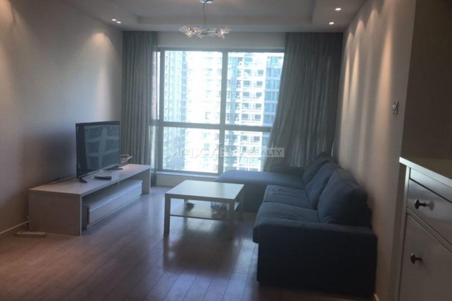 Seasons Park 2bedroom 98sqm ¥15,000 BJ0003362