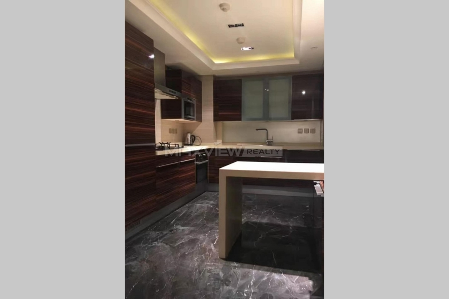 Shimao Gongyuan 2bedroom 144sqm ¥24,000 BJ0003365