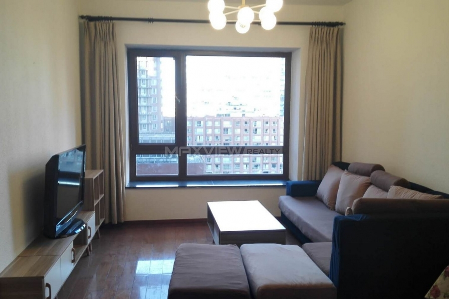 Blue Castle International 1bedroom 66sqm ¥11,500 BJ0003358