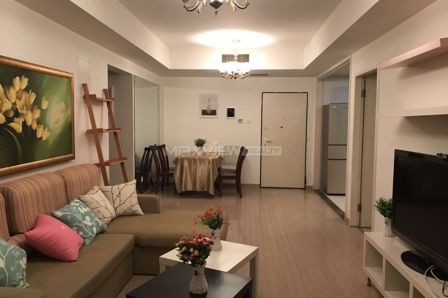 MOMA (Megahall) 2bedroom 98sqm ¥16,000 BJ0003368