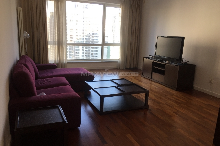Central Park 2bedroom 137sqm ¥23,000 BJ0003373