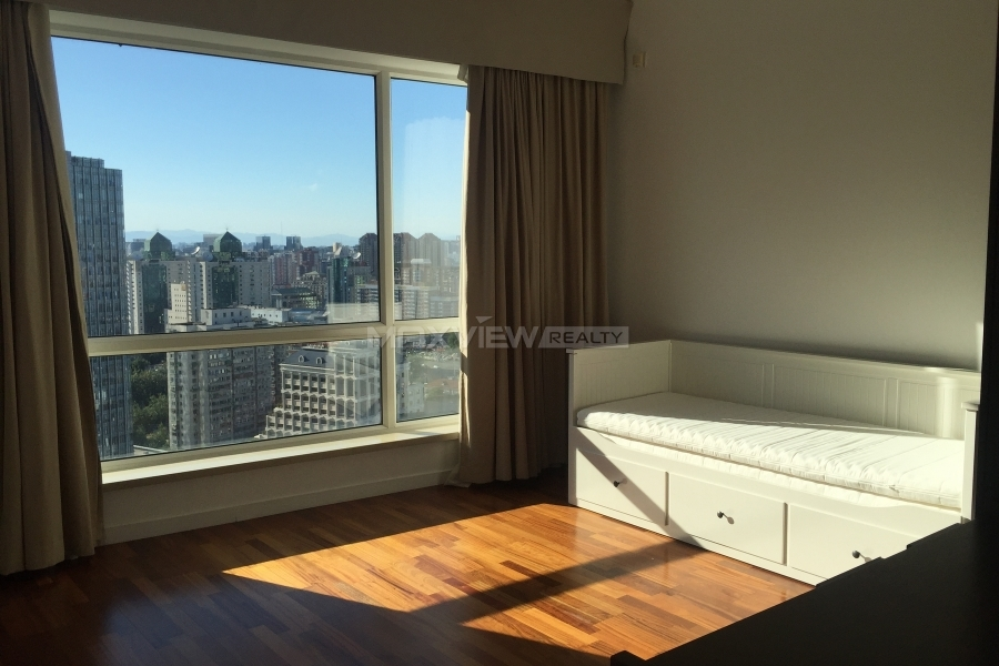 Central Park 2bedroom 137sqm ¥26,000 BJ0003373