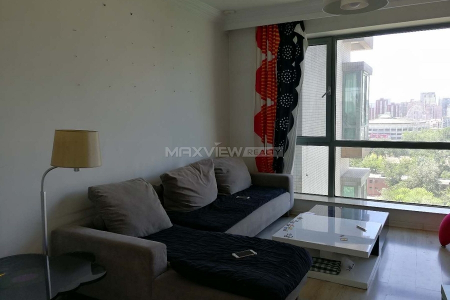 Seasons Park 2bedroom 128sqm ¥20,000 BJ0003408