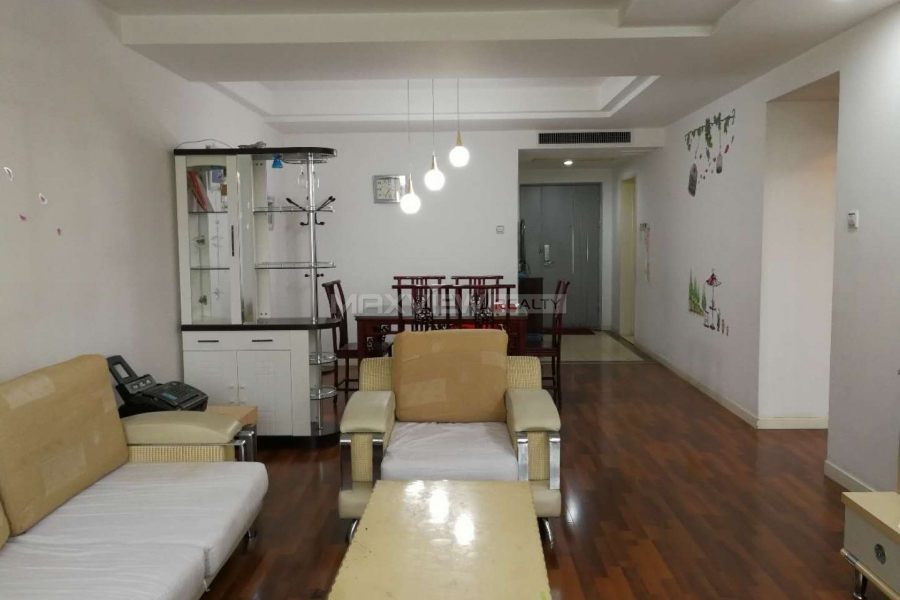 Seasons Park 3bedroom 150sqm ¥21,000 BJ0003409