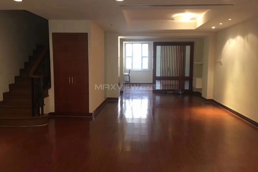 Beijing Riviera 3bedroom 210sqm ¥32,000 BJ0003415