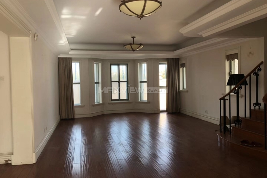 Beijing Riviera 4bedroom 320sqm ¥50,000 BJ0003416