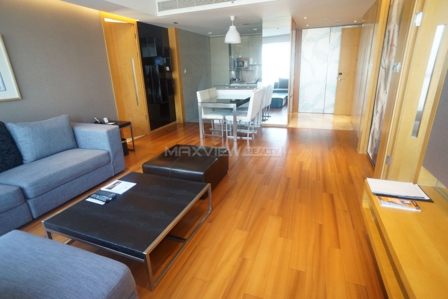 Ascott Raffles 2bedroom 147sqm ¥42,000 BJ0003422