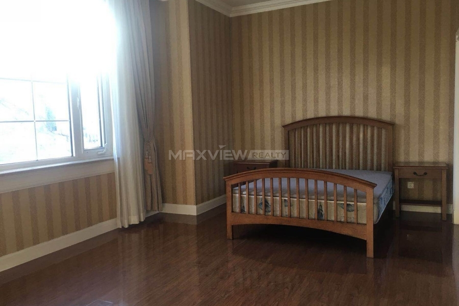 Beijing Yosemite 5bedroom 600sqm ¥70,000 BJ0003428