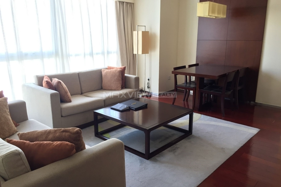 Oak Chateau 2bedroom 101sqm ¥26,000 BJ0003433