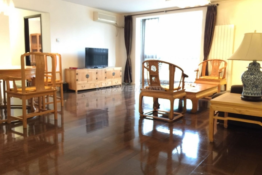 Shiqiao Apartment 2bedroom 148sqm ¥20,000 BJ0003431
