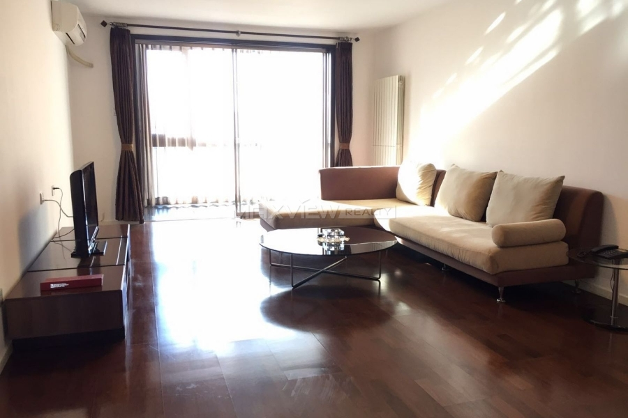 Shiqiao Apartment 2bedroom 162sqm ¥25,000 BJ0003432