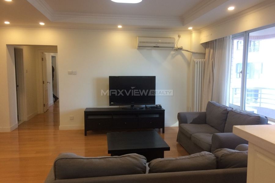 Parkview Tower 2bedroom 164sqm ¥19,000 BJ0003439