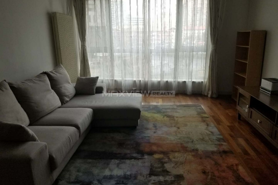 Central Park 1bedroom 85sqm ¥18,000 BJ0003445