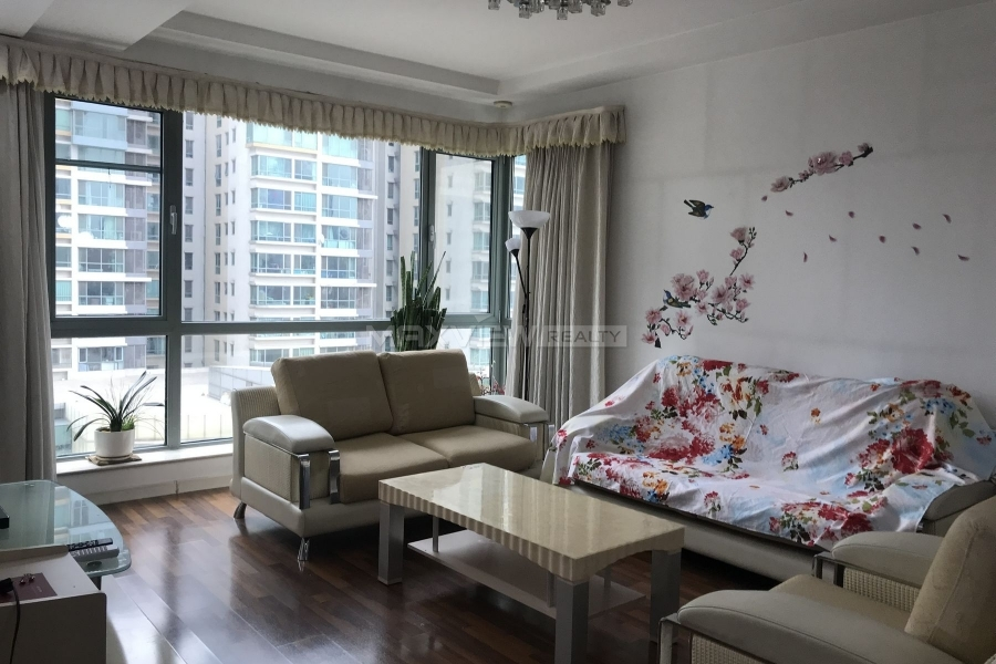 Seasons Park 3bedroom 150sqm ¥21,000 BJ0003450