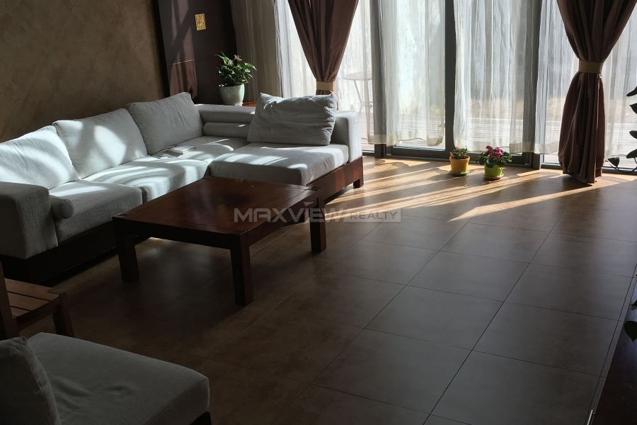 Beijing Yosemite 4bedroom 447sqm ¥55,000 BJ0003452