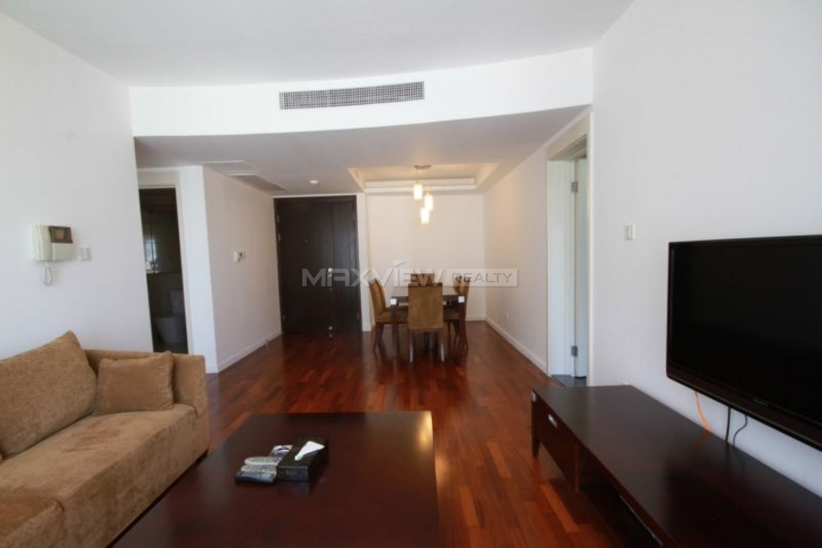 Central Park 2bedroom 110sqm ¥23,000 BJ0003462