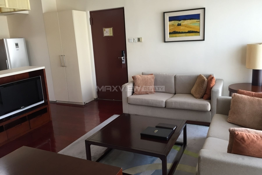 Oak Chateau 2bedroom 101sqm ¥26,000 BJ0003461