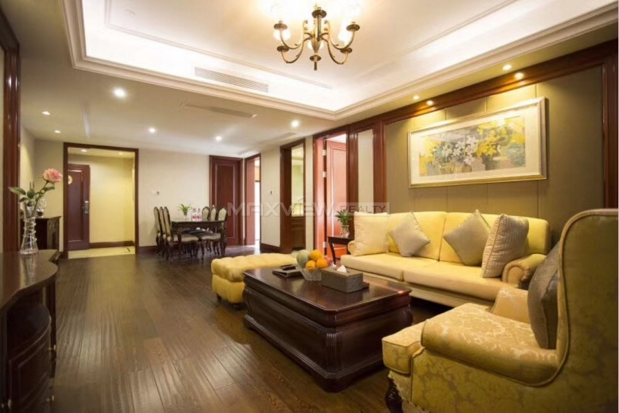 Yuanyang Residences 2bedroom 170sqm ¥26,000 BJ0003478