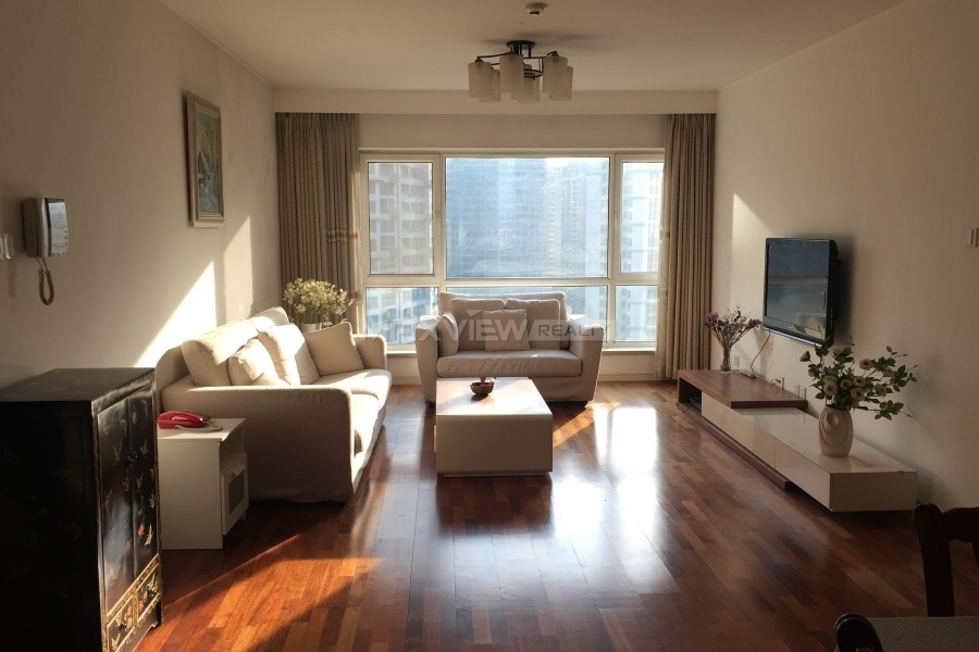 Central Park 2bedroom 140sqm ¥26,000 BJ0003500
