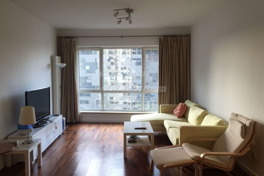 Central Park 2bedroom 126sqm ¥23,000 BJ0003502