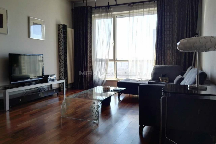 Central Park 2bedroom 124sqm ¥23,000 BJ0003503